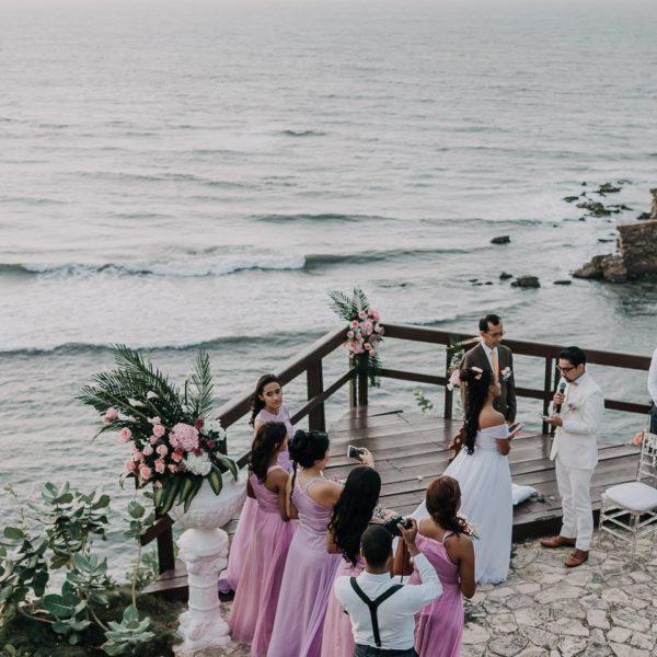 Boda Adventista Priscila y Ramiro // Matrimonio Barranquilla / Altos de PradoMar Bodas //Mejores fotógrafos de boda en Barranquilla