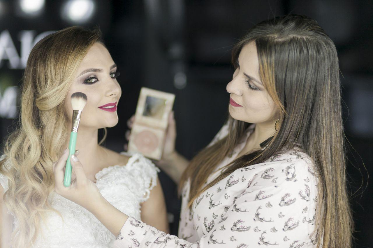 Juliana Bermudez Maquilladora de Bodas - Jota Pardo Photography Fotografo de Bodas Medellin - Consejos Prueba de Maquillaje