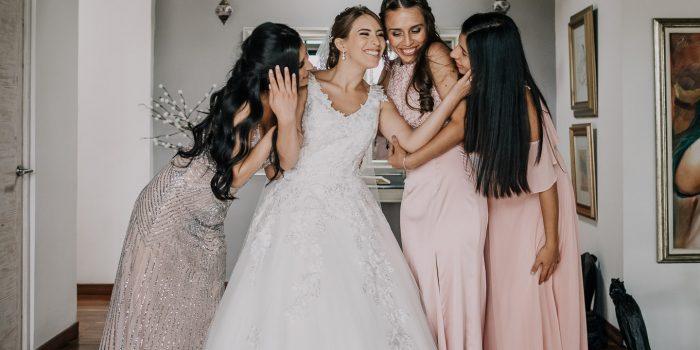 12 Consejos fotografía de grupos para tu boda