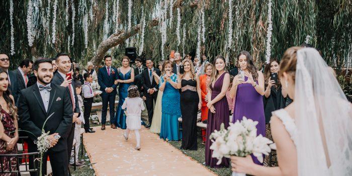 8 consejos para tu boda al aire libre - El mejor consejo
