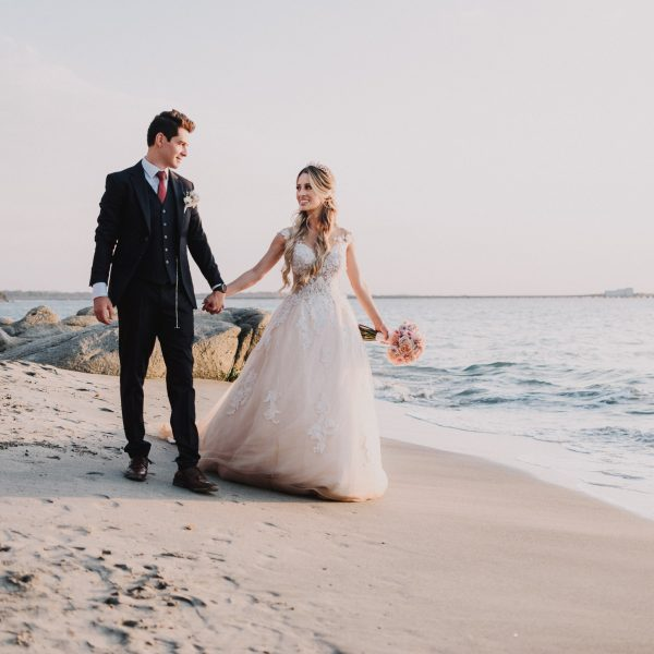 Lo que pienso de las bodas - Una mirada de un fotógrafo de bodas destino