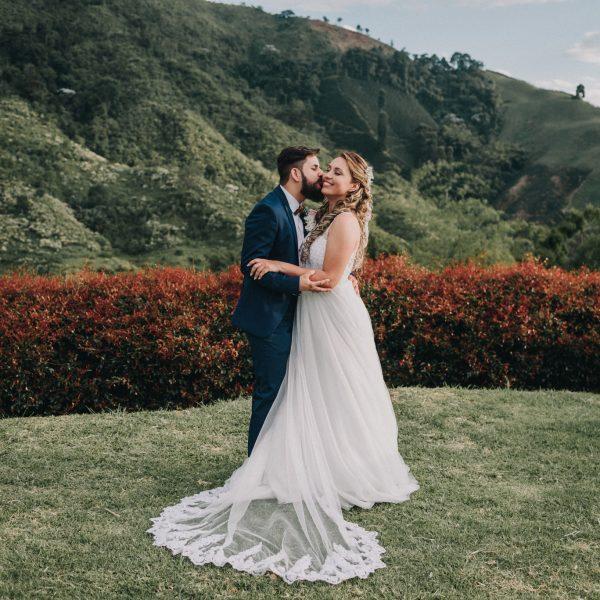 Boda Adventista Luisa + Julián // Santa Rosa de Cabal, Risaralda - Matrimonio en lengua de señas // Mejores fotógrafos Pereira