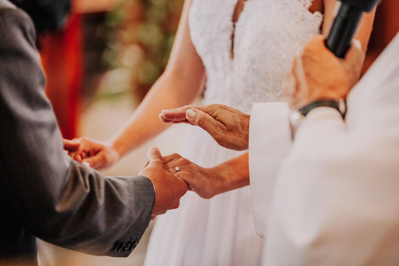 Casarse en domingo es una buena alternativa