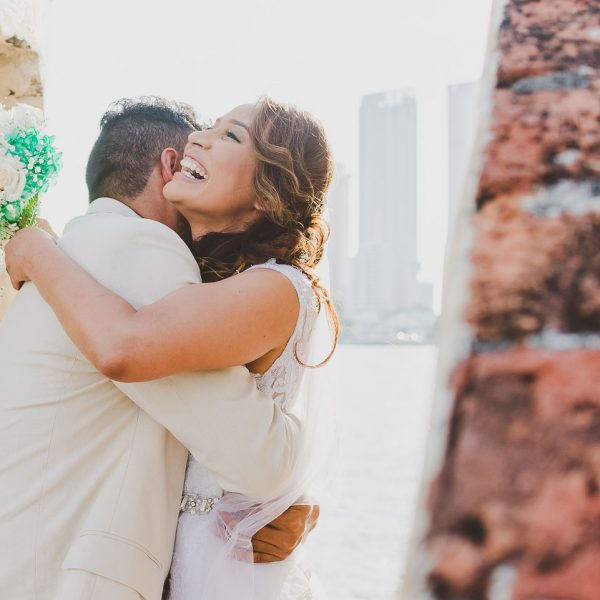 Boda Adventista Keyla y Jamir // Boda en la playa Cartagena // mejores fotógrafos de bodas en Cartagena // Preboda Barú