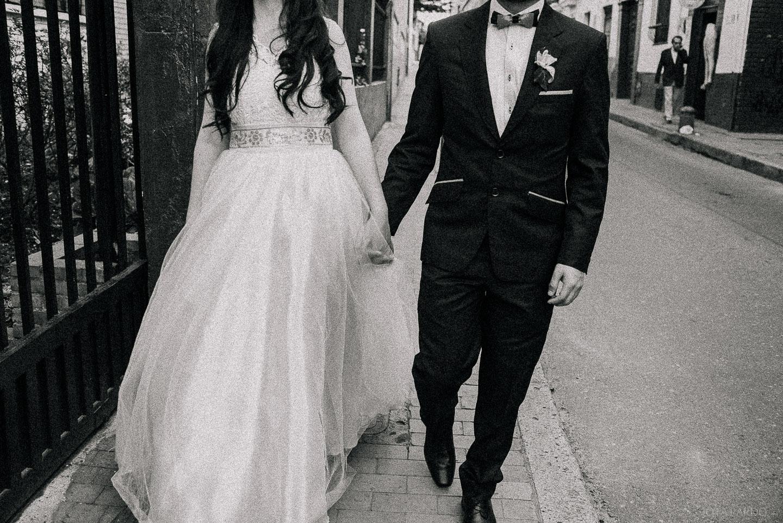 Las bodas en domingo son más especiales