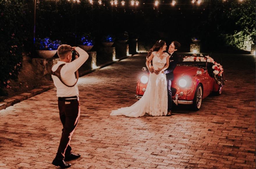 Mejores fotografos de bodas